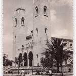 Mogadishu Cathedral, Somalia 1950