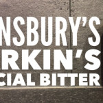 Sainsbury's Parkin's Special Bitter Review
