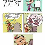 The Pain of the Artist