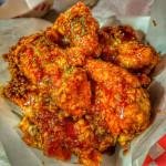 Korean Fried Chicken anyone?