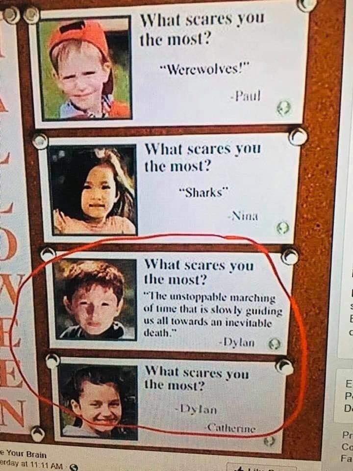 Kid Wisdom