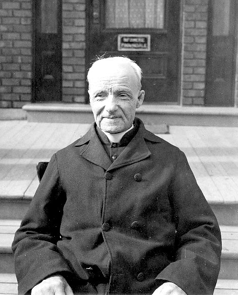 Feast of St. André Bessette, The Miracle Man of Montreal