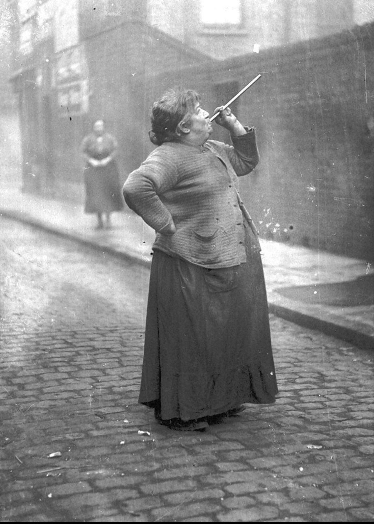 A Knocker - Upper... 1930s. More information in the comments