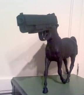 Juan-47, The defender of horse realm 🐴
